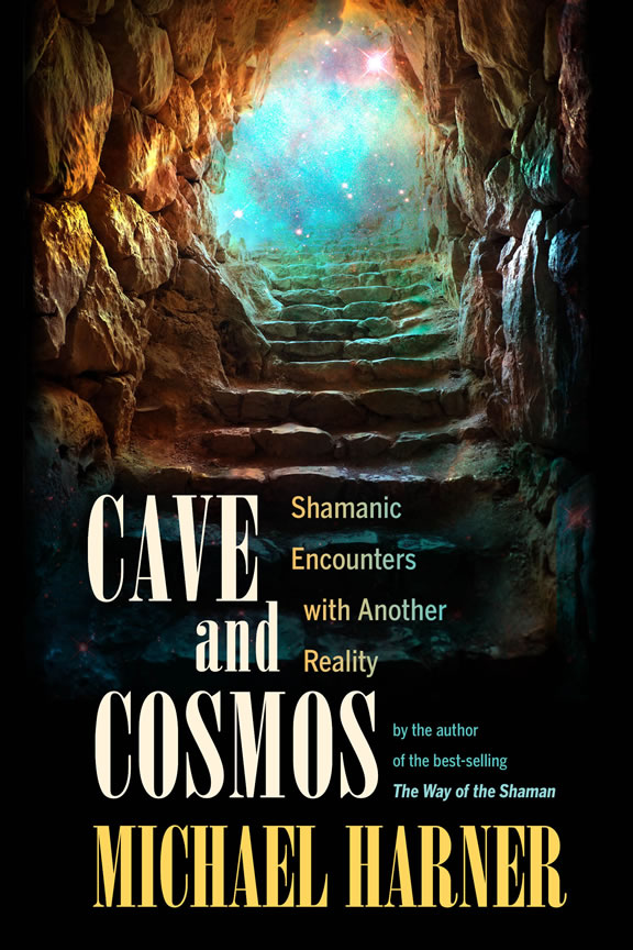Cave and Cosmos cover